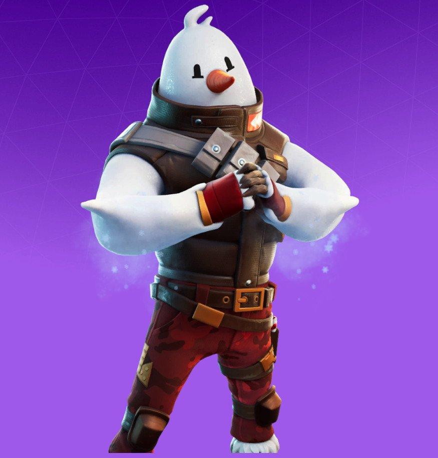 fortnite-Snowmando-skin