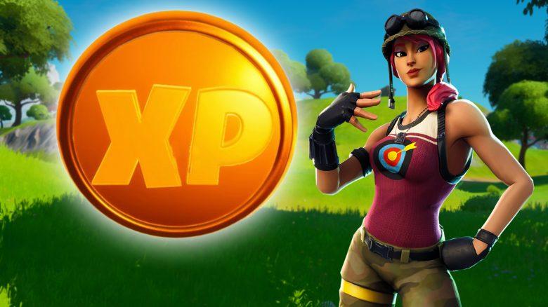 Fortnite: XP-Münzen von Woche 9 finden – Alle Fundorte auf der Map