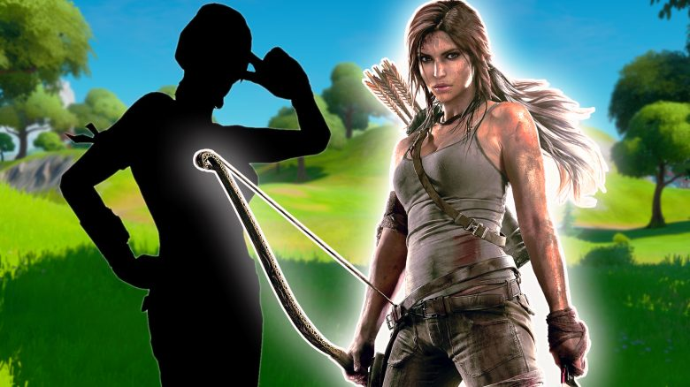 fortnite lara croft skin titel