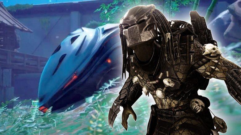 fortnite predator freischalten titel