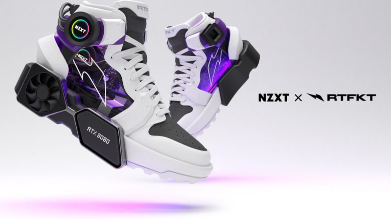 gaming sneaker pc header