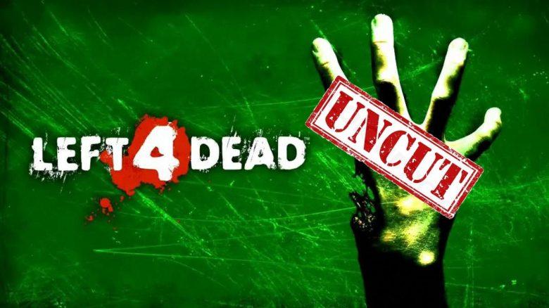 Zombie-Shooter Left 4 Dead 2 endlich uncut bei uns spielbar – Hat nur 11 Jahre gedauert