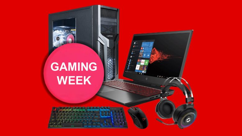 Gaming Week bei MediaMarkt: Razer-Controller zum Bestpreis und mehr