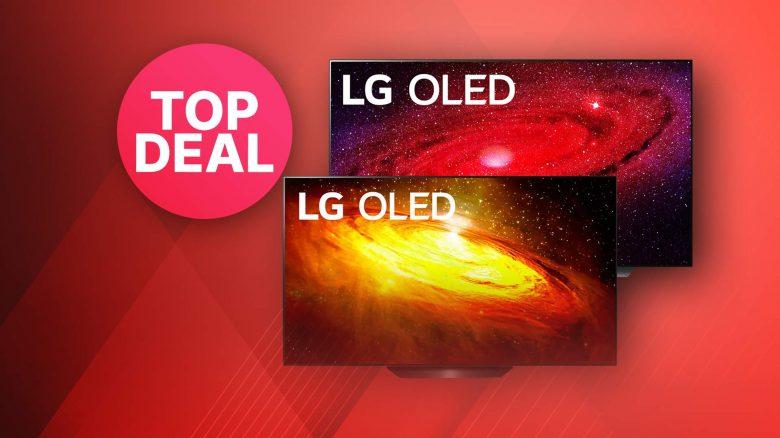 MediaMarkt Prospekt Angebote: LG OLED 4K TV zum aktuellen Bestpreis