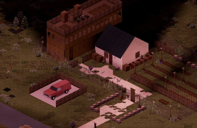 project zomboid große basis