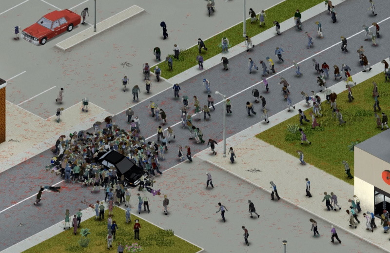 project zomboid riesen herde