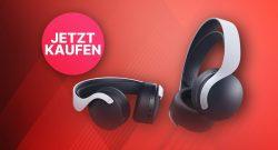 Sony Pulse 3D Headset für PS5 jetzt bei MediaMarkt kaufen