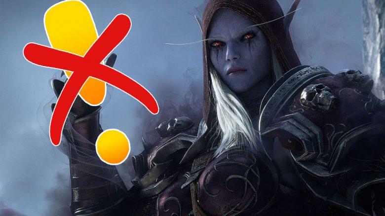Ihr würdet MMORPGs ohne Quests spielen, das sind eure Gründe dafür