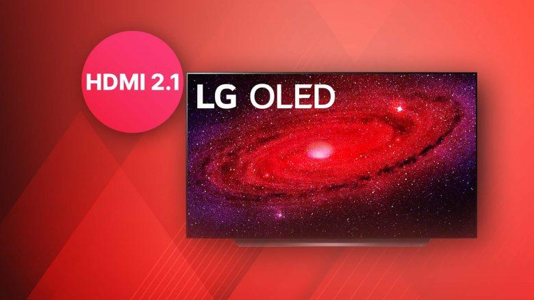 4K TV für PS5 & Xbox Series X: LG OLED CX im Saturn Angebot