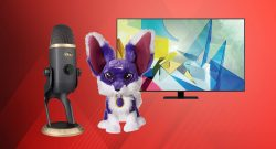 Saturn Weekend Deals: Blue Yeti X WoW Bundle & 4K TV mit HDMI 2.1
