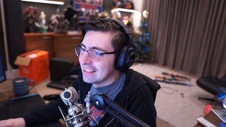 """Twitch Streamer spricht vielen Gamern aus der Seele: """"Spiele hatten früher mehr Leidenschaft!"""""""