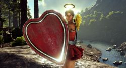 ARK Love Evolved Valentinsevent