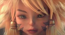Blade and Soul Heldin