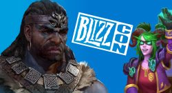BlizzCon 2021 Titelbild