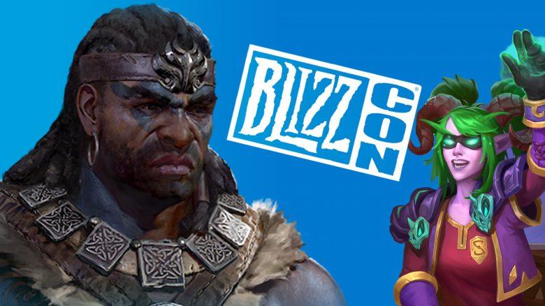 BlizzCon 2021: Zeitplan für die Streams – Wann läuft welches Spiel?