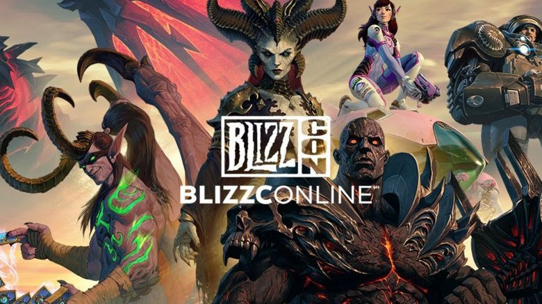 BlizzConline Titel offiziell