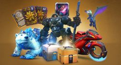 Blizzard Anniversary Pack 3