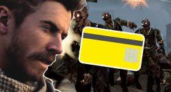 Call of Duty Warzone Gelbe Karte Titel