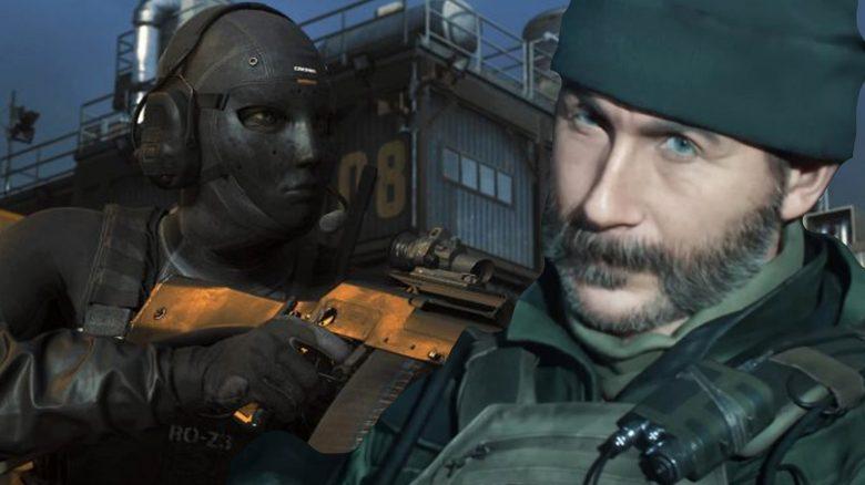 """CoD Warzone: Mit diesem Trick nervt ihr die Spieler mit """"Pay2Win""""-Skins"""