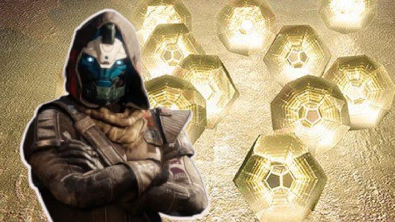 Cayde Exotic Engramm Loot Destiny 2 Titel