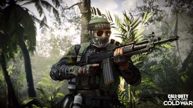CoD Warzone: Neues Update nerft die beliebteste Waffe – Patch Notes