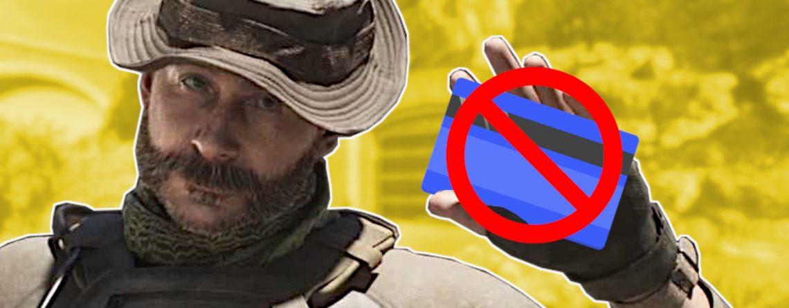 CoD Warzone keine blauen Keycards mehr Titel