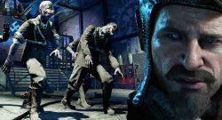 CoD: Leaker sagt, Zombie-Projekt wird entwickelt – Könnte eigenes Spiel sein