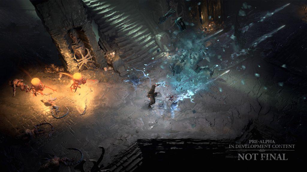 Diablo 4 Jägerin Fähigkeiten 3