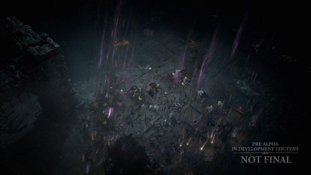 Diablo 4 Jägerin Fähigkeiten