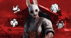 Dead by Daylight Best Killer Perks Huntress titel title 1280x720
