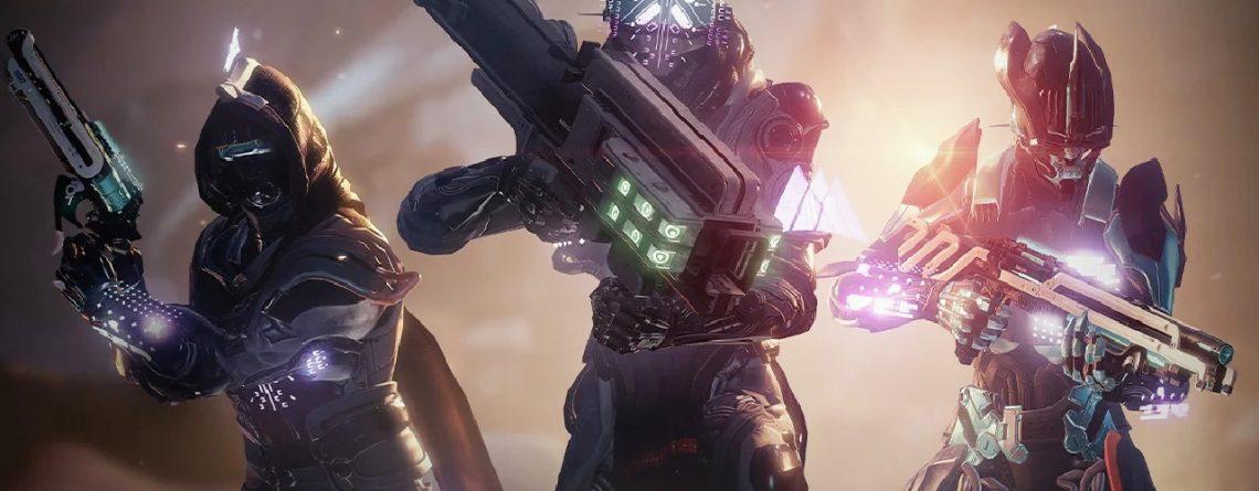 Deep Stone Tiefsteinkrypta Hüter Beyond Light Destiny 2 Titel