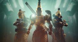 Destiny 2 Season 13 Titel Armor Gear Set