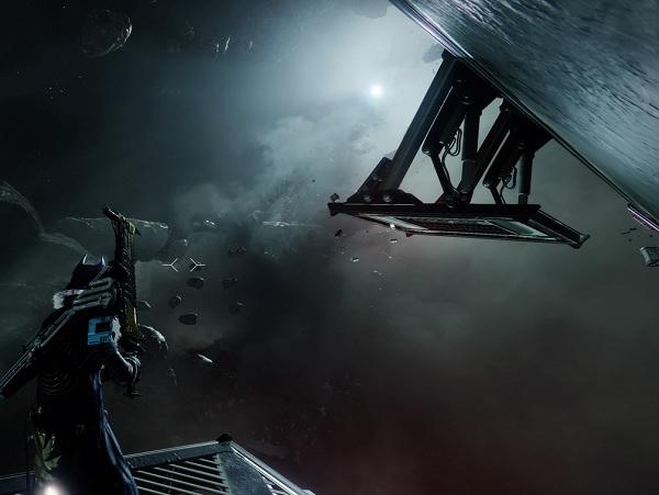 Destiny 2 Vorzeichen All