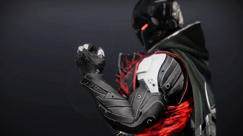 So pimpt Destiny 2 sein wohl miesestes Rüstungs-Exotic zur neuen Season 13 auf