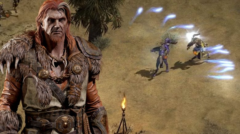 Diablo 2 Resurrected zeigt 6 Minuten Gameplay – Was ist mit Koop?