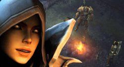 Diablo 3 Dämonenjäger Titel Begleiter Happy App