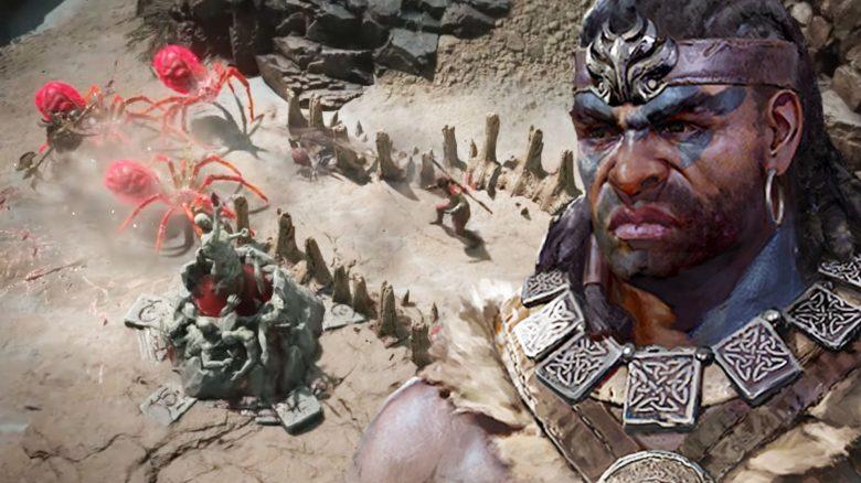 Diablo 4 Druide Titel PvP