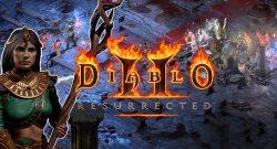 Diablo 2: Resurrected als Remaster – Alles, was ihr zum Release wissen müsst