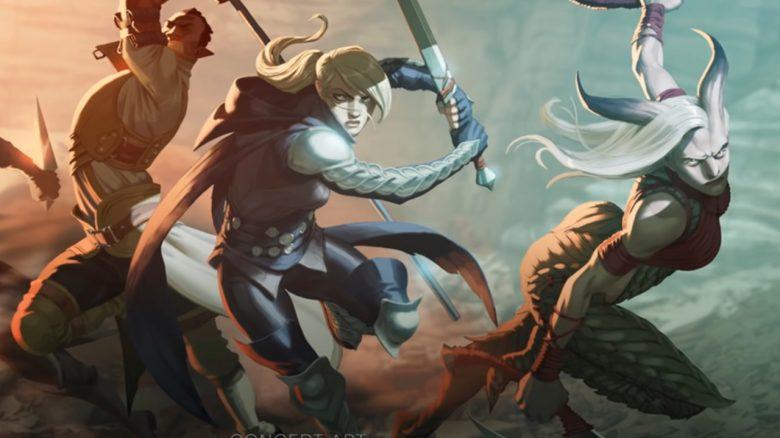 Weil Anthem floppte, ändert BioWare nun Dragon Age 4, sagt Insider