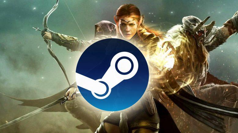 Steam bietet ESO gerade mit 60 % Rabatt an – Für wen lohnt sich das MMORPG?