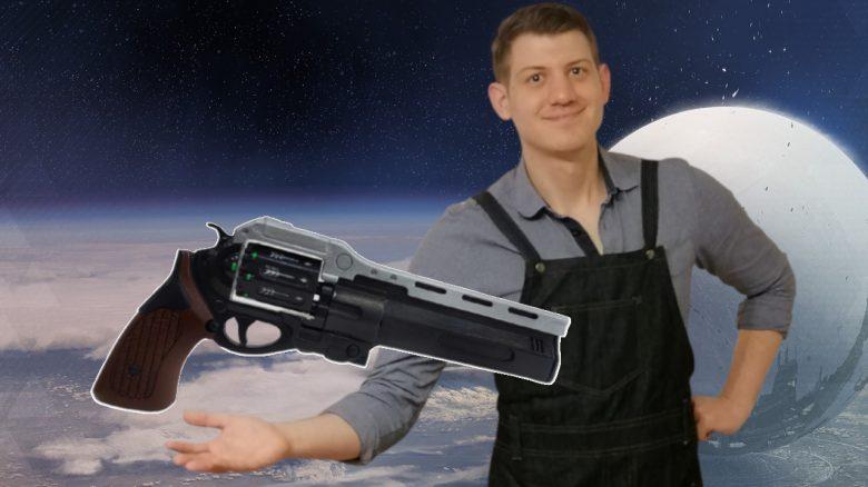 Erster Fluch Destiny 2 Philipp Titel
