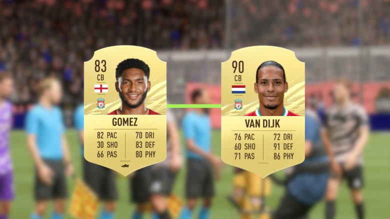 FIFA 21 Chemie Guide