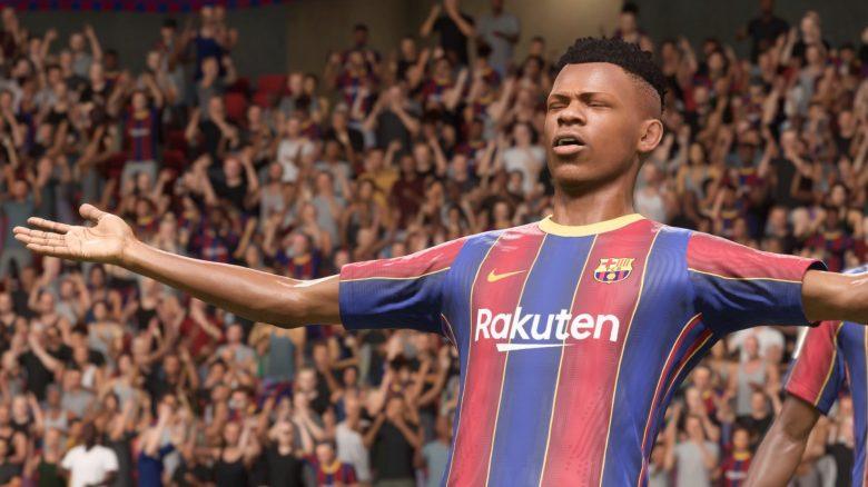 FIFA 21: Future Stars startet am Freitag – Predictions zum Event