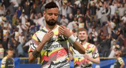 FIFA 21 Offensiv Tricks