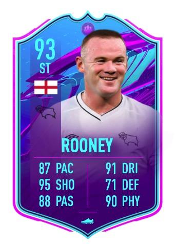 FIFA 21 Rooney