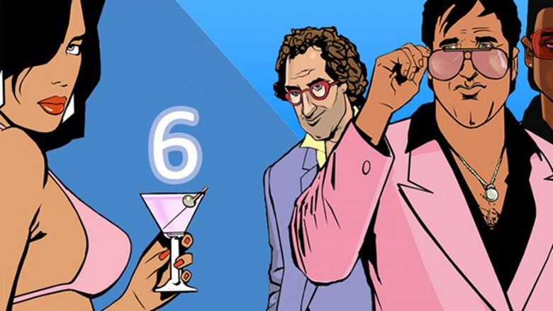 GTA 6 Vice City Titel 2