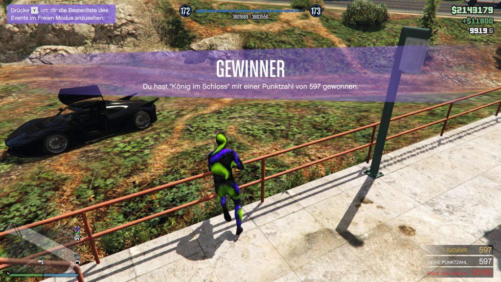 GTA-Online-König-im-Schloss-gewonnen