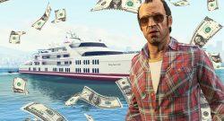 In GTA Online könnt ihr jetzt günstig eine Yacht kaufen – Lohnt sich das?