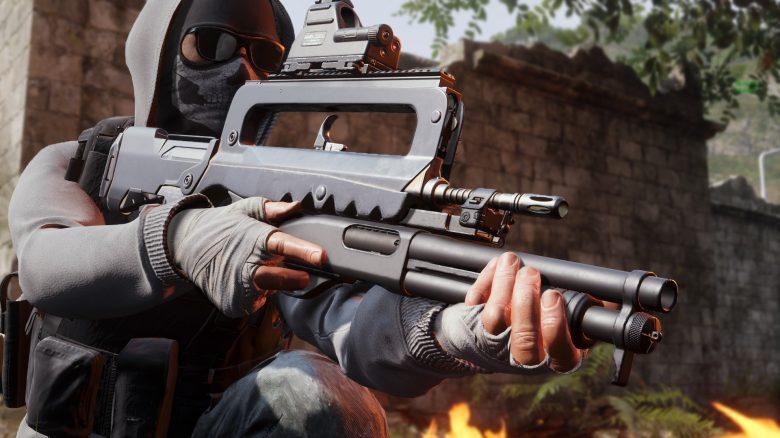 Hardcore-Shooter ist gerade kostenlos auf Steam – Wer sollte ihn ausprobieren?