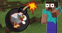 Minecraft: Mit dieser Mod wird alles zu einer tödlichen Bombe
